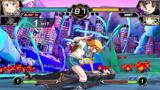 電撃文庫 FIGHTING CLIMAX ゲーム画面9