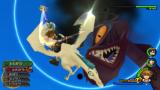 KINGDOM HEARTS スターターパック -HD 1.5+2.5 ReMIX- ゲーム画面3