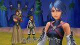 KINGDOM HEARTS スターターパック -HD 1.5+2.5 ReMIX- ゲーム画面4