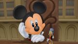 KINGDOM HEARTS スターターパック -HD 1.5+2.5 ReMIX- ゲーム画面7