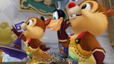 KINGDOM HEARTS スターターパック -HD 1.5+2.5 ReMIX- ゲーム画面8