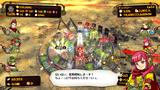 絶対迎撃ウォーズ ゲーム画面7