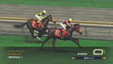 Winning Post 8 2015 ゲーム画面2