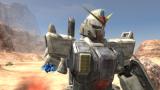 機動戦士ガンダム Target in Sight ゲーム画面1