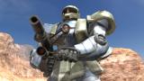 機動戦士ガンダム Target in Sight ゲーム画面3