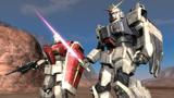 機動戦士ガンダム Target in Sight ゲーム画面4