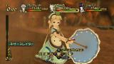 トラスティベル~ショパンの夢~ ルプリーズ ゲーム画面3
