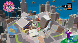 塊魂TRIBUTE ゲーム画面2