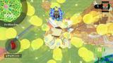 塊魂TRIBUTE ゲーム画面3