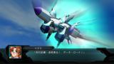 第2次スーパーロボット大戦OG ゲーム画面4