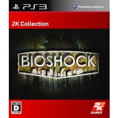 2K Collection BIOSHOCK (バイオショック) ジャケット画像