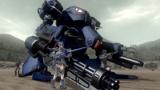 地球防衛軍4 ゲーム画面1