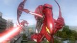 地球防衛軍4 ゲーム画面5