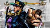 ジョジョの奇妙な冒険 オールスターバトル ゲーム画面3
