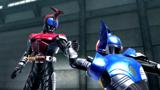 仮面ライダー バトライド・ウォー プレミアムTVサウンドエディション版 ゲーム画面2