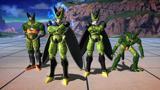 ドラゴンボールZ BATTLE OF Z Welcome Price!! ゲーム画面5