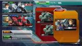 機動戦士ガンダム EXTREME VS. FULL BOOST PlayStation®3 the Best ゲーム画面5