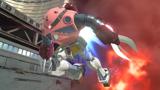 ガンダムブレイカー2 ゲーム画面3