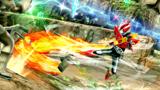 仮面ライダー サモンライド! ゲーム画面4