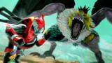 仮面ライダー サモンライド! ゲーム画面5