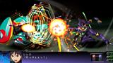 第3次スーパーロボット大戦Z 天獄篇 ゲーム画面1