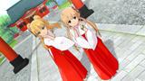 TVアニメ アイドルマスター シンデレラガールズ G4U!パック VOL.2 ゲーム画面4