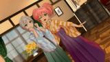 TVアニメ アイドルマスター シンデレラガールズ G4U!パック VOL.6 ゲーム画面7