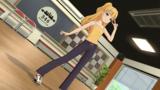 TVアニメ アイドルマスター シンデレラガールズ G4U!パック VOL.9 ゲーム画面9