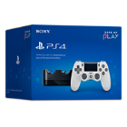 DUALSHOCK®4 Days of Play Special Pack White