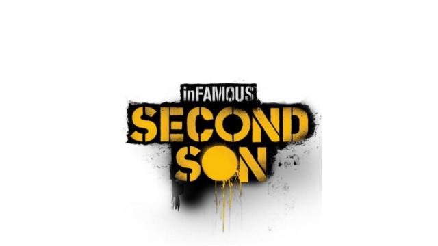 inFAMOUS SecondSon公式
