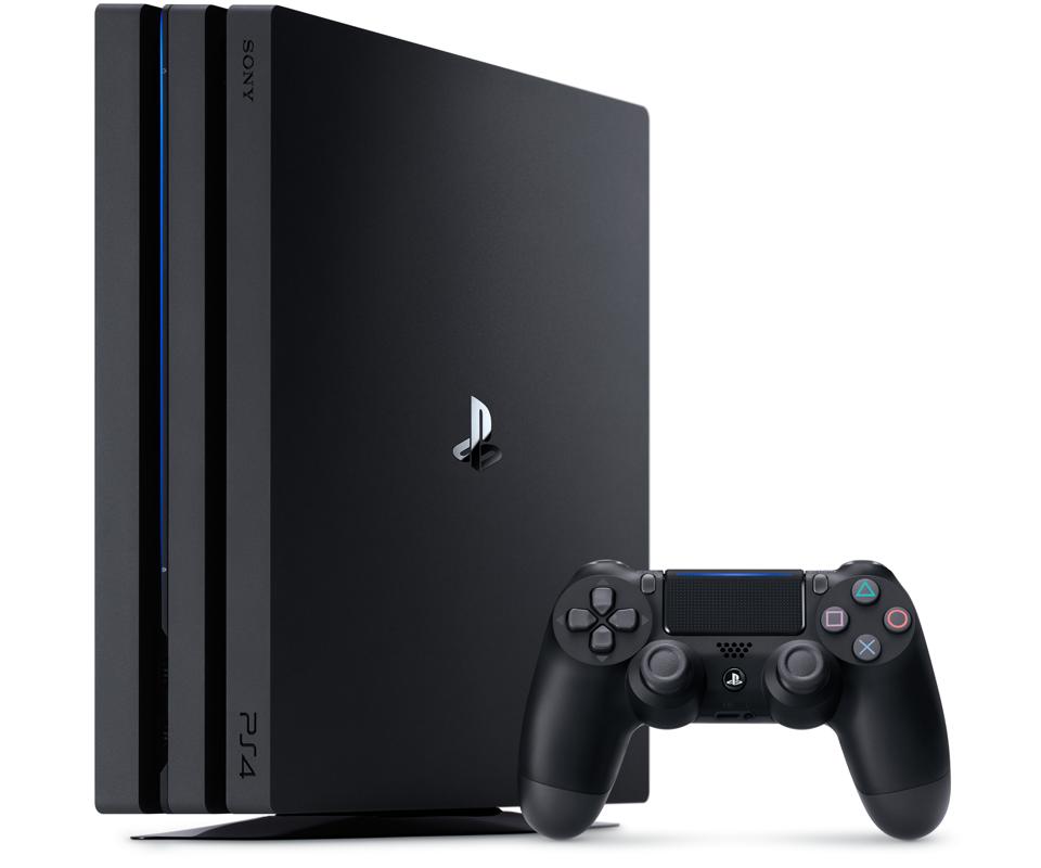 PlayStation®4 Pro