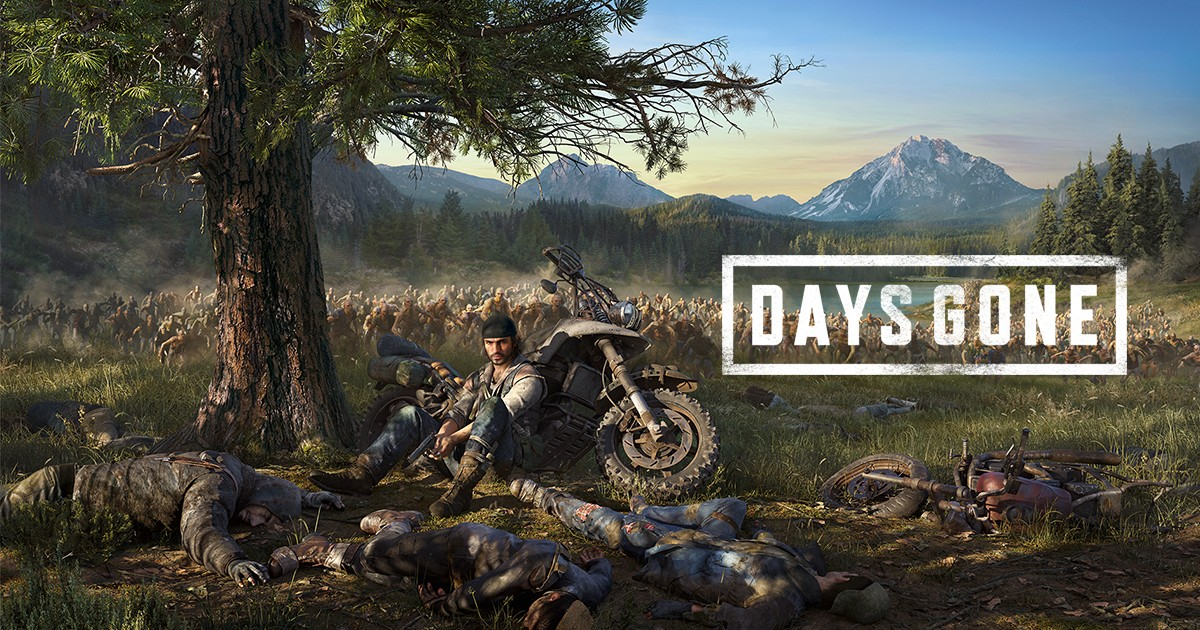 PS4『デイズゴーン(Days Gone)』|評価 感想 レビューまとめ