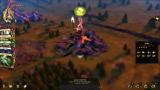 Armello ゲーム画面1