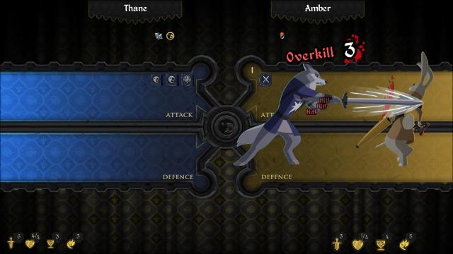 Armello ゲーム画面5