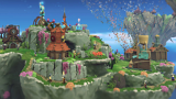 Tethered ゲーム画面2