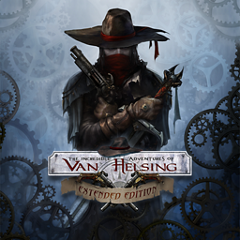 The Incredible Adventures of Van Helsing: Extended Edition ジャケット画像