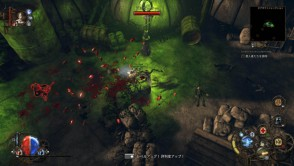 The Incredible Adventures of Van Helsing II_gallery_5