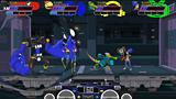 Lethal League ゲーム画面1