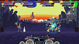 Lethal League ゲーム画面5