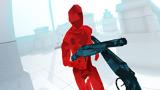 SUPERHOT VR ゲーム画面3