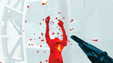 SUPERHOT VR ゲーム画面5