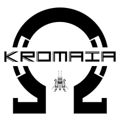 Kromaia Ω ジャケット画像