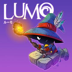 Lumo (ルーモ) ジャケット画像