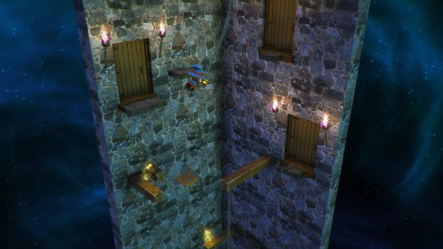 Lumo (ルーモ) ゲーム画面4