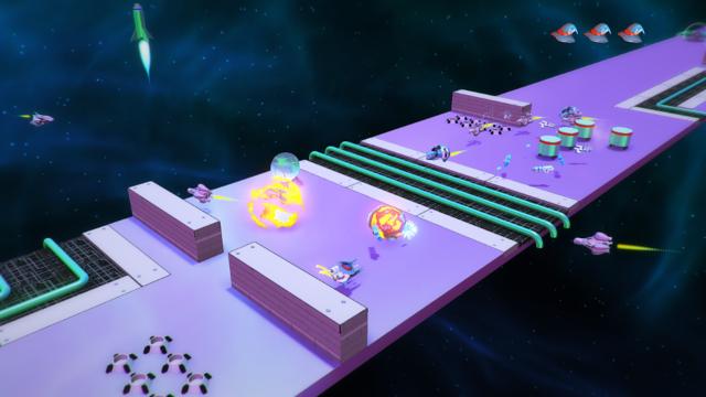 Lumo (ルーモ) ゲーム画面5
