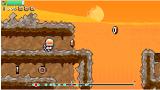 ストランデッド:火星からの脱出 ゲーム画面1
