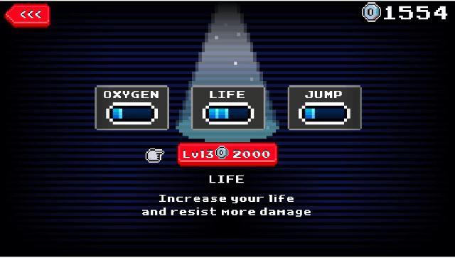 ストランデッド:火星からの脱出 ゲーム画面9