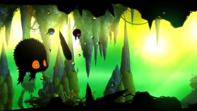 Badland: Game of the Year Edition ゲーム画面2