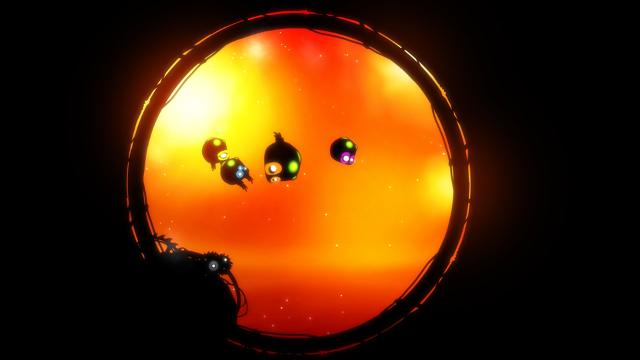 Badland: Game of the Year Edition ゲーム画面9
