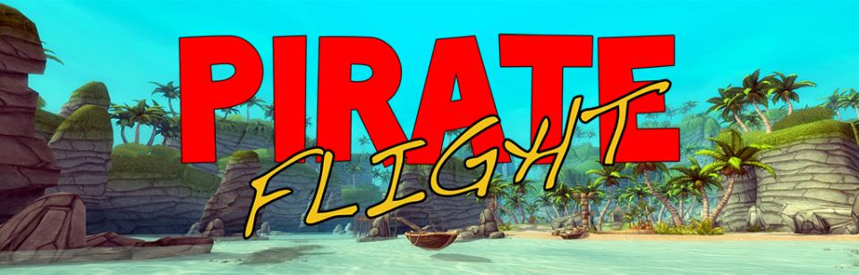 Pirate Flight (VR)